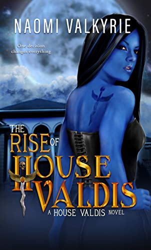 The Rise of House Valdis on Kindle